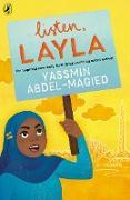 Cover-Bild zu Listen, Layla (eBook) von Abdel-Magied, Yassmin