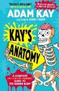 Cover-Bild zu Kay's Anatomy (eBook) von Kay, Adam