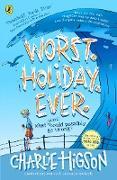 Cover-Bild zu Worst. Holiday. Ever (eBook) von Higson, Charlie
