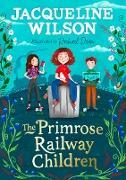 Cover-Bild zu The Primrose Railway Children (eBook) von Wilson, Jacqueline