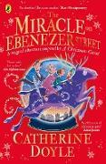 Cover-Bild zu The Miracle on Ebenezer Street (eBook) von Doyle, Catherine