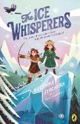 Cover-Bild zu The Ice Whisperers (eBook) von Stachera, Helenka