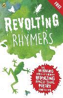 Cover-Bild zu Revolting Rhymers: Competition Winners (eBook) von Blake, Quentin (Illustr.)