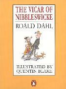 Cover-Bild zu The Vicar of Nibbleswicke (eBook) von Dahl, Roald