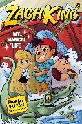 Cover-Bild zu My Magical Life (eBook) von King, Zach