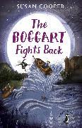 Cover-Bild zu The Boggart Fights Back (eBook) von Cooper, Susan