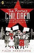 Cover-Bild zu The Raven's Children (eBook) von Yakovleva, Yulia
