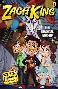 Cover-Bild zu The Magical Mix-Up (My Magical Life Book 2) (eBook) von King, Zach