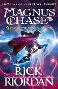 Cover-Bild zu 9 From the Nine Worlds (eBook) von Riordan, Rick
