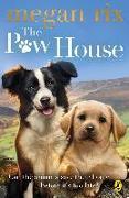 Cover-Bild zu The Paw House (eBook) von Rix, Megan