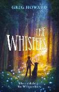 Cover-Bild zu The Whispers (eBook) von Howard, Greg