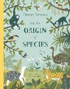 Cover-Bild zu On The Origin of Species (eBook) von Radeva, Sabina