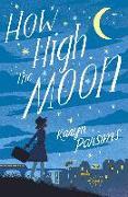 Cover-Bild zu How High The Moon (eBook) von Parsons, Karyn