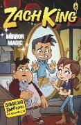 Cover-Bild zu Mirror Magic (My Magical Life book 3) (eBook) von King, Zach