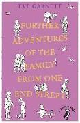 Cover-Bild zu Further Adventures of the Family from One End Street (eBook) von Garnett, Eve