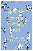 Cover-Bild zu Holiday at the Dew Drop Inn (eBook) von Garnett, Eve