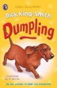 Cover-Bild zu Dumpling (eBook) von King-Smith, Dick