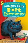 Cover-Bild zu Fat Lawrence (eBook) von King-Smith, Dick