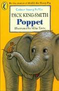 Cover-Bild zu Poppet (eBook) von King-Smith, Dick