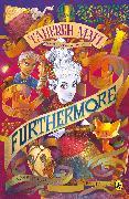 Cover-Bild zu Furthermore (eBook) von Mafi, Tahereh