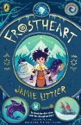 Cover-Bild zu Frostheart (eBook) von Littler, Jamie