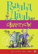 Cover-Bild zu The Twits (eBook) von Dahl, Roald