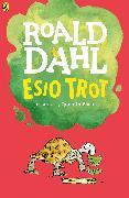 Cover-Bild zu Esio Trot von Dahl, Roald