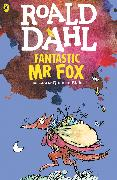 Cover-Bild zu Fantastic Mr Fox von Dahl, Roald
