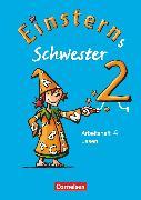 Cover-Bild zu Einsterns Schwester, Sprache und Lesen - Ausgabe 2009, 2. Schuljahr, Heft 4: Lesen von Famulla, Susanne