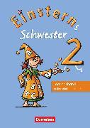 Cover-Bild zu Einsterns Schwester, Sprache und Lesen - Ausgabe 2009, 2. Schuljahr, Lösungsband zu den Arbeitsheften 1-4 von Bauer, Roland