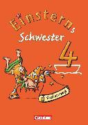 Cover-Bild zu Einsterns Schwester, Sprache und Lesen - Ausgabe 2009, 4. Schuljahr, Ferienspaß mit Lola, Arbeitsheft, Beilage mit farbigen Klebestickern von Lemke, Liane