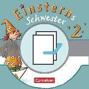 Cover-Bild zu Einsterns Schwester, Sprache und Lesen - Bayern, 2. Jahrgangsstufe, Handreichungen für den Unterricht, Kopiervorlagen mit CD-ROM, 083535-5 und 083546-1 im Paket von Bauer, Roland