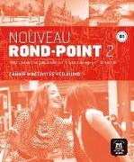 Cover-Bild zu Nouveau Rond-Point 2. Cahier d'exercices + CD audio (B1)