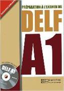 Cover-Bild zu DELF A1. Livre + CD audio