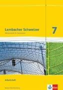 Cover-Bild zu Lambacher Schweizer. 7. Schuljahr. Arbeitsheft plus Lösungsheft. Baden-Württemberg