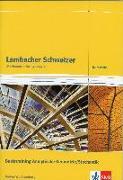 Cover-Bild zu Lambacher Schweizer. Kursstufe. Arbeitsheft plus Lösungen. Basistraining Analytische Geometrie/Stochastik 11./12. Klasse . Baden-Württemberg ab 2016