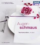 Cover-Bild zu Augenschmaus (eBook) von Harms, Petra