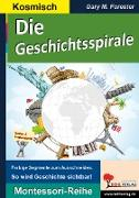Cover-Bild zu Die Geschichtsspirale von Forester, Gary M.