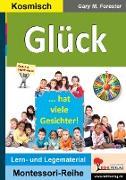Cover-Bild zu Glück (eBook) von Forester, Gary M.