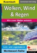 Cover-Bild zu Wolken, Wind & Regen (eBook) von Kohl-Verlag, Autorenteam