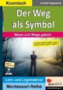 Cover-Bild zu Der Weg als Symbol (eBook) von Klipphahn, Anneli