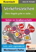 Cover-Bild zu Verkehrszeichen (eBook) von Forester, Gary M.