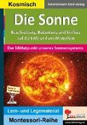 Cover-Bild zu Die Sonne (eBook) von Kohl-Verlag, Autorenteam