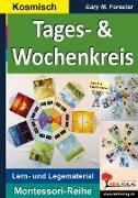 Cover-Bild zu Tageskreis & Wochenkreis (eBook) von Forester, Gary M.