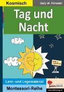 Cover-Bild zu Tag und Nacht (eBook) von Forester, Gary M.
