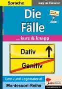 Cover-Bild zu Die Fälle ... kurz & knapp (eBook) von Forester, Gary M.