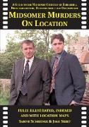 Cover-Bild zu Midsomer Murders on Location von Schreiner, Sabine