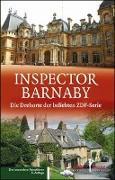 Cover-Bild zu Inspector Barnaby von Schreiner, Sabine