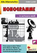 Cover-Bild zu Nonogramme (eBook) von Lamm, Stefan