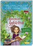 Cover-Bild zu Annemone Apfelstroh von Hänel, Wolfram